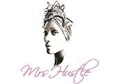 MrsHustle logo